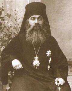 Евсевий архиепископ Владивостокский и Камчатский