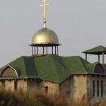 Храм Святителя Иннокентия Московского с.Приозёрное