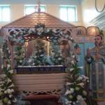 Храм Порт-Артурской иконы Божией Матери Владивосток