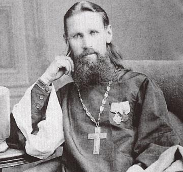 John of kronstadt