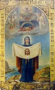 Порт-Артурская икона во Владивостоке