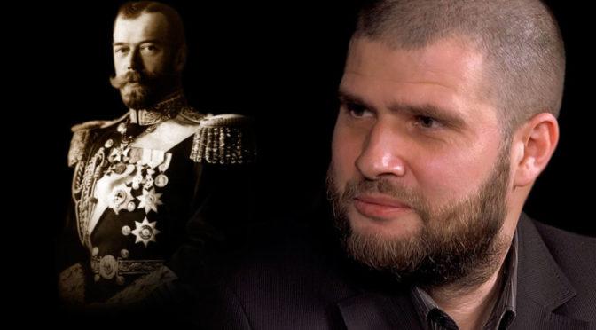 Сергей Алиев: Те, кто увидят мой фильм, не пойдут на «Матильду»