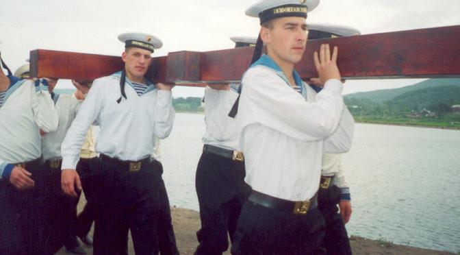 К 15-летию Порт-Артурского храма